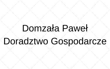 Domzała Paweł