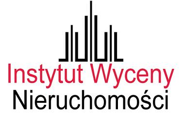 instytut wyceny nieruchomości logo